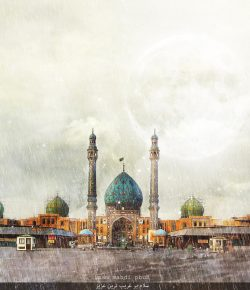 How do us youth in the West prepare for Imam Mahdi's arrival?