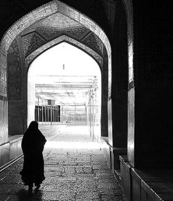 Can a woman attain high spiritual and intellectual levels in Islam?