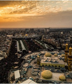 Are the Shias responsible for killing Imam Husain?