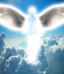 Do Angels really have wings, or is this a Christian belief?