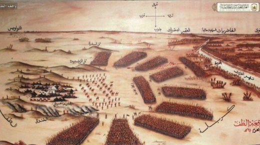 Why did Husayn ibn Ali revolt against the caliph Yazid?