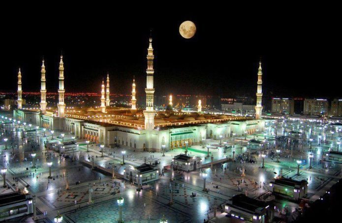 What does Salawat on Prophet & family mean? | Ask the Sheikh